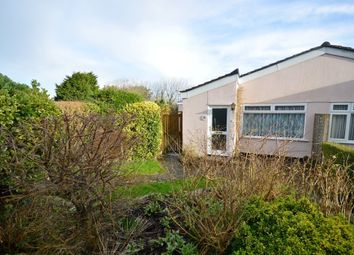 Thumbnail 3 bed property to rent in Penhallow Close, Mount Hawke, Truro