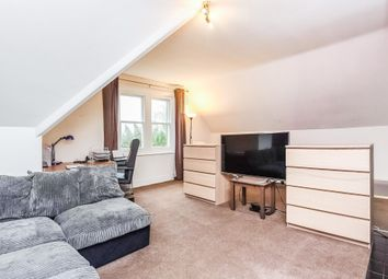 Thumbnail 2 bedroom flat for sale in Langley Park Road, Sutton