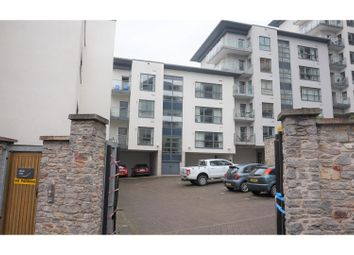 Thumbnail 2 bed flat for sale in 2 Moon Street, Plymouth