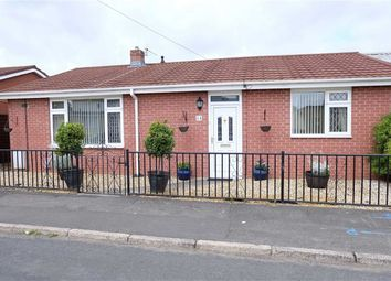 Thumbnail 3 bed semi-detached bungalow for sale in Elm Grove, Barry, Vale Of Glamorgan