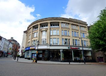 Thumbnail 1 bed flat to rent in Market Place, Derby City Centre, Derby