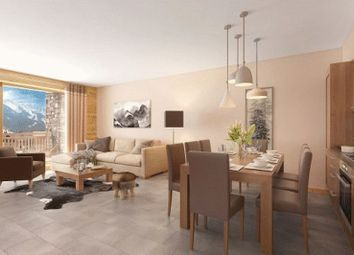 Thumbnail 3 bed apartment for sale in Chatel - La Cremaillere (3 Beds), Portes Du Soleil, Chatel