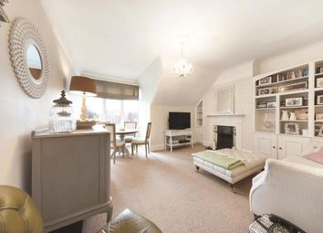 Thumbnail 2 bed flat for sale in Chatsworth Road, Mapesbury, London