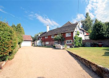 Thumbnail 3 bed detached house for sale in Wilderwick Road, East Grinstead, West Sussex