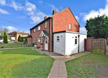 3 bed semi-detached house for sale in Bridges Close, St Nicholas At Wade, Birchington, Kent CT7