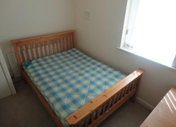 Thumbnail 3 bedroom property to rent in Brunswick Road, Withington, Manchester