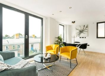 Thumbnail 1 bedroom flat for sale in Caversham Road, Kentish Town, London
