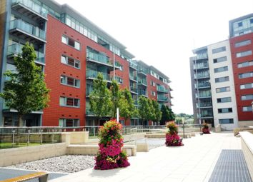 Thumbnail 1 bed flat for sale in Anchor Street, Ipswich