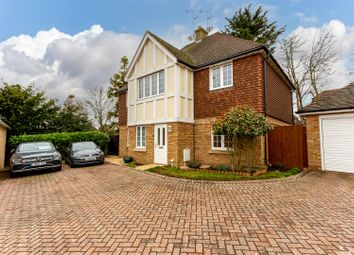 Willow Close, Banstead SM7. 2 bed maisonette for sale