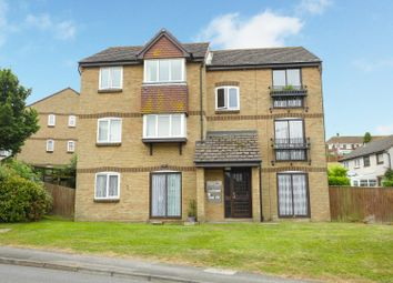 Thumbnail 2 bed flat for sale in Dunedin Drive, Dover