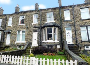 Thumbnail 3 bed terraced house for sale in St Pauls Road, Shipley