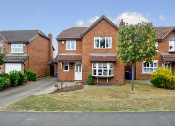 4 bed detached house for sale in Bassett Avenue, Bicester OX26