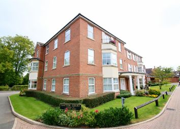 Thumbnail 2 bed flat for sale in Napton Court, Cawston, Rugby