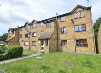 Thumbnail 1 bed flat for sale in Hayes Close, Grays, Essex