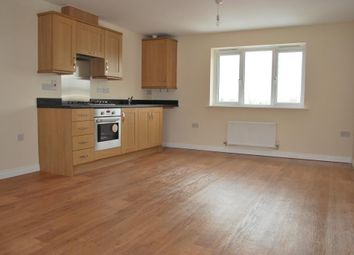 Thumbnail 2 bedroom flat to rent in Buttercup Ave, Eynesbury