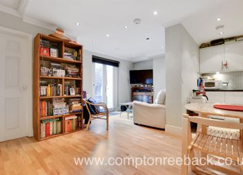 Thumbnail 2 bed property for sale in Warwick Avenue, Maida Vale