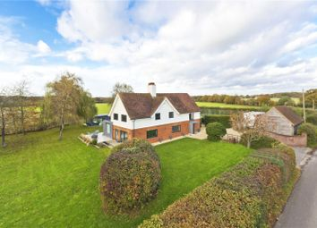 Thumbnail 5 bed detached house for sale in Rotherwick, Hook, Hampshire