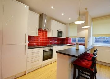 Thumbnail 4 bed flat to rent in St. Johns Estate, Tower Bridge Road, London