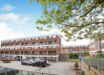 Thumbnail 2 bed flat for sale in Clarence Lane, London