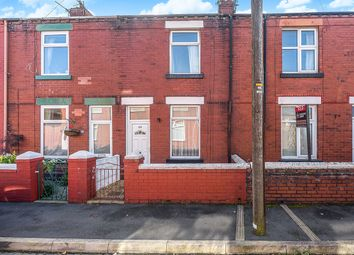 2 bed terraced house for sale in Powell Street, St. Helens, Merseyside WA9