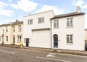 Thumbnail 7 bed semi-detached house for sale in Grafton Road, Cheltenham, Gloucestershire