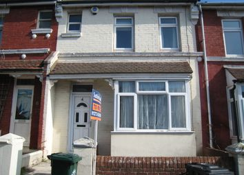 3 bed terraced house to rent in Redvers Road, Brighton BN2
