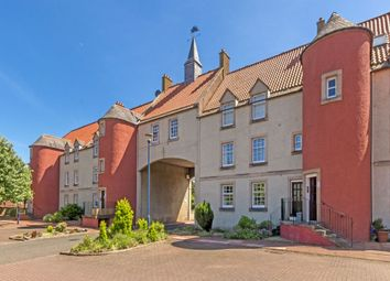 Thumbnail 2 bed flat for sale in 7c Friarscroft, Dunbar