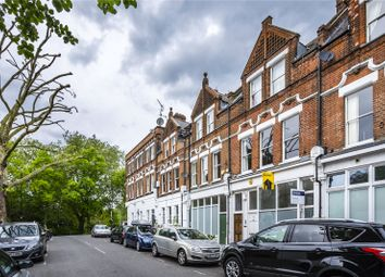 Thumbnail 2 bed flat for sale in Calabria Road, London