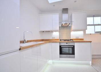 Thumbnail 1 bedroom flat for sale in Lee Road, London