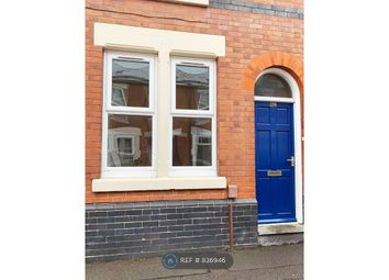 Thumbnail 3 bed flat to rent in Pybus Street, Derby
