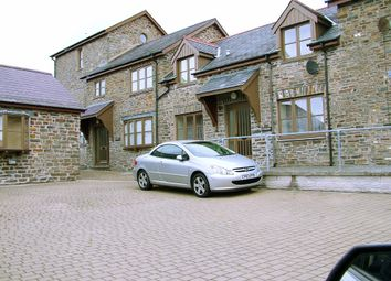 Thumbnail 3 bed terraced house to rent in Llys Gwyneth, Waunfawr