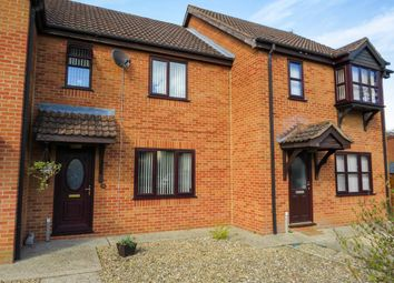 Thumbnail 2 bedroom terraced house for sale in Fishpond Lane, Holbeach, Spalding