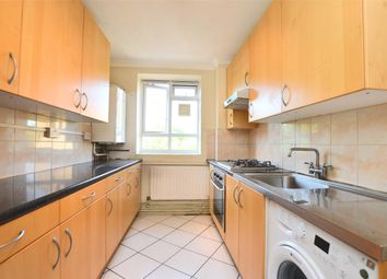 Thumbnail 3 bed flat to rent in Esher Gardens, London