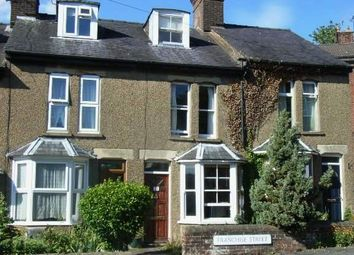 Thumbnail 3 bed property to rent in Franchise Street, Chesham