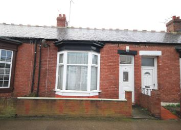 2 bed cottage for sale in St. Leonard Street, Sunderland SR2