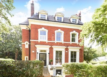 Thumbnail 2 bed flat for sale in Crescent Wood Road, Sydenham, London