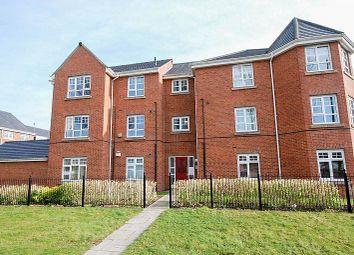 2 bed flat for sale in Grange Road, Jarrow NE32