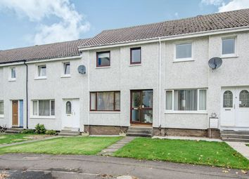Thumbnail 3 bed terraced house for sale in Cumbrae Place, Perth