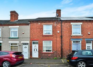 Thumbnail 3 bed terraced house for sale in Barker Street, Huthwaite, Sutton-In-Ashfield