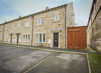 Thumbnail 4 bed end terrace house for sale in Grove Street, Barnoldswick, Lancashire
