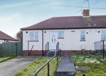 Thumbnail 1 bed bungalow for sale in May Crescent, Trimdon Station