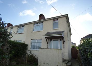 3 bed semi-detached house to rent in Glebelands, Hakin, Milford Haven SA73