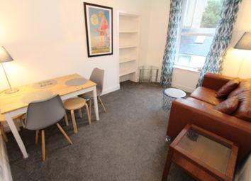 Thumbnail 1 bed flat to rent in Adelphi Place, Portobello, Edinburgh