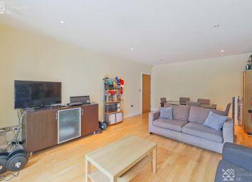 Thumbnail 2 bed flat to rent in City Walk, Long Lane, Borough