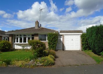 Thumbnail 2 bed bungalow for sale in Ashtree Close, Little Haywood, Stafford