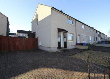Thumbnail 2 bed terraced house for sale in Castlebay Street, Glasgow