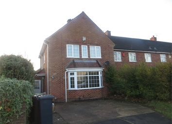 Thumbnail 3 bedroom semi-detached house to rent in Highwood Avenue, Solihull