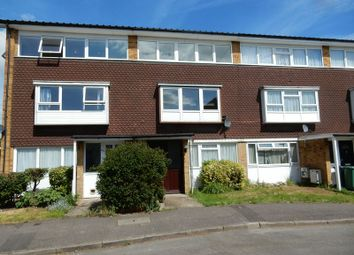 Thumbnail 2 bed flat for sale in Wyecliffe Gardens, Merstham, Redhill
