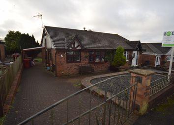 Thumbnail 2 bed semi-detached bungalow for sale in Dendron Close, Dalton-In-Furness, Cumbria