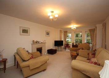 Thumbnail Flat to rent in Avenue Road, Banstead